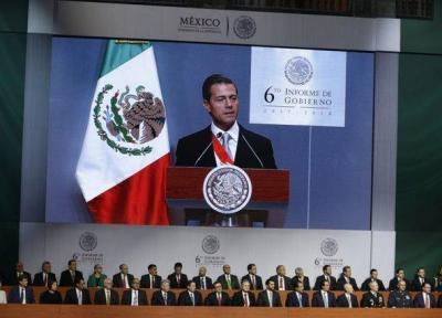 پنانیتو دولت و پلیس محلی را مقصر موج جدید خشونت ها در مکزیک دانست