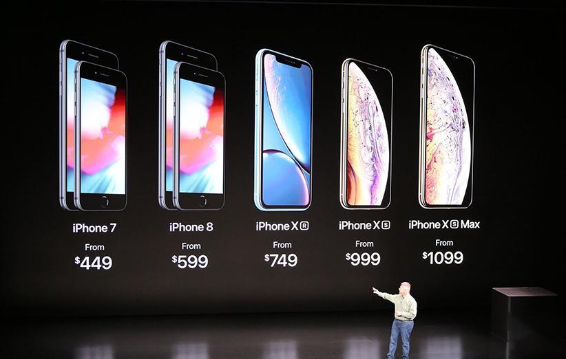5 ویژگی آیفون که در کنفرانس اپل به قتل رسید