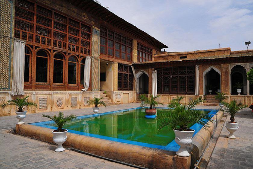 معرفی موزه؛ اولین موزه خصوصی هنر های تجسمی ایران کجاست؟