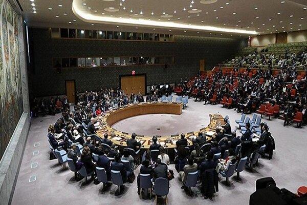 ترکیب جدید اعضای غیردائم شورای امنیت معین شد