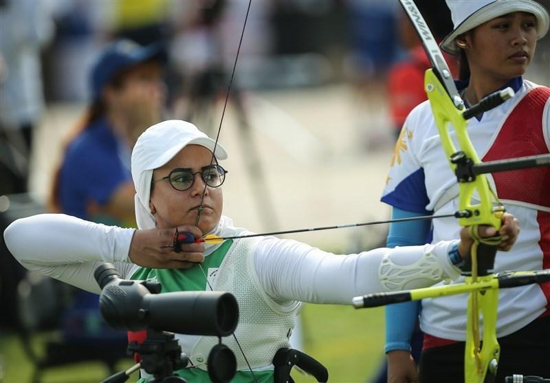 زهرا نعمتی: خوشحالم به عنوان یک ورزشکار المپیکی هم دیده شدم
