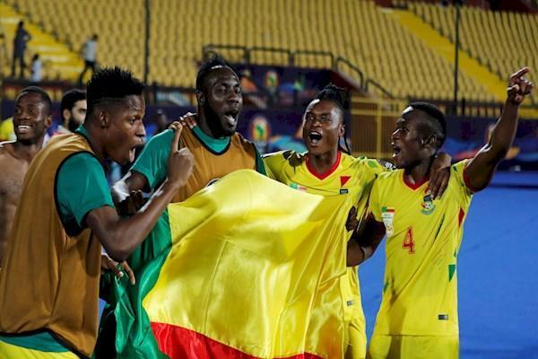 نخستین شگفتی جام ملت های آفریقا: حذف مراکش بدست بنین